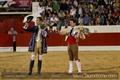 Imagens de Alcochete,III Corrida de toiros IHC , integrada nas festas do Barrete Verde e das salinas