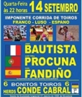 A 3 dias de tourear na Feira da Moita, Ivan Fandiño cancela corridas em Espanha