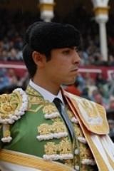 Miguel Ángel Perera máximo triunfador em Logroño