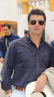 José Alexandre apodera Telles Jr. em Espanha