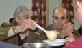 Imagens do 1º Jantar e Troféus do Pátio de Quadrilhas