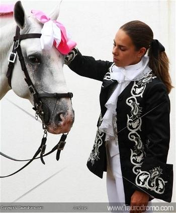 Isabel Ramos Prepara o seu Regresso em 2012