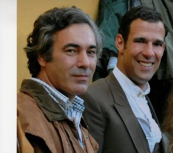 Vítor Ribeiro toureia em Portugal na temporada 2012