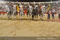Imagens da 3ª corrida de toiros das festas de alcochete