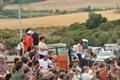 Imagens da VI Festa Campera no Casal do César