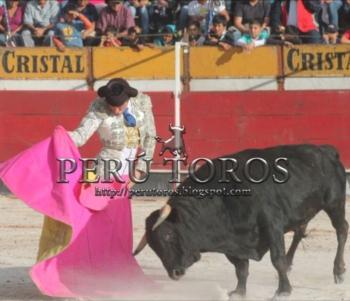 Nuno Casquinha deixa bom ambiente em San Marcos