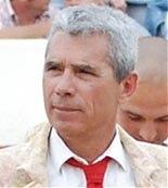 Faleceu João Mimo, Cabo Fundador dos Amadores de Alcochete