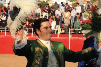David Gomes -Temporada 2012