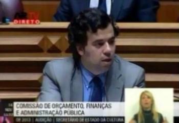 Vídeo - Deputado Michael Seufert interroga secretário de Estado da Cultura sobre Regulamento Taurino