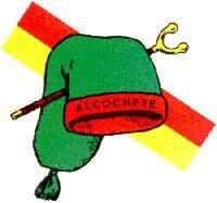 Amadores do Barrete Verde de Alcochete em Tarde de Convívio