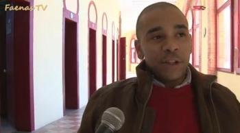 Reportagem Faenas TV - Apresentação do Festival Taurino do Campo Pequeno.