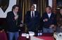 Clube Taurino Vilafranquense festejou 30º aniversário e homenageou os seus fundadores