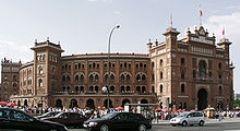 Abertura da Temporada 2013 em Madrid