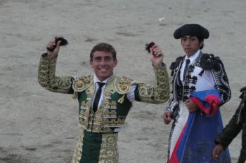 Nuno Casquinha continua na senda dos triunfos