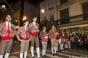 Desfile - Ilha Terceira, Ilha Taurina