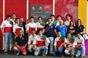 Academia de Toureio do Campo Pequeno em Badajoz