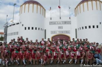 Corrida da comemoração dos 40 anos dos Amadores da T. T. Terceirense