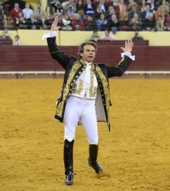 Joaquim Bastinhas o toureiro que mais