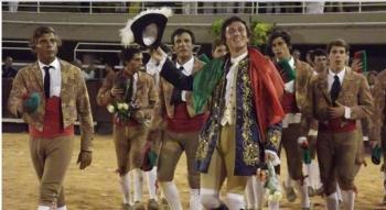 Em Istres, França - Triunfo de João Maria Branco e do Aposento da Chamusca