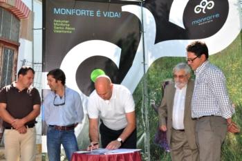 Câmara Municipal de Monforte Reforça a sua Intervenção no Meio Tauromáquico