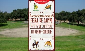 Feira de Campo - Demonstrações de toureio apeado