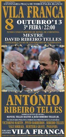 Faenas TV - Entrevista de vida a Antonio Ribeiro Telles