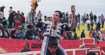 Diogo dos Santos com novo Triunfo no Peru