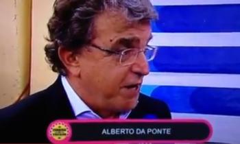 As palavras de Alberto da Ponte, Presidente do Conselho de Administração da RTP