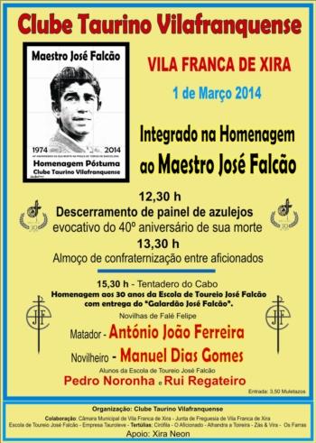Dia 1 de Março em Vila Franca de Xira