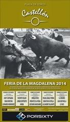 Feira da Madalena de 2014 em Castellón