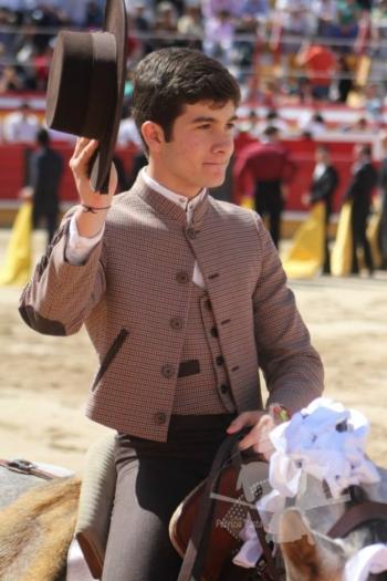 Francisco  Parreira destaca-se em Coruche