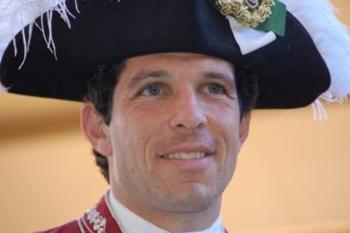 Paulo Jorge Santos corta 2 orelhas em Cuéllar ( Espanha)