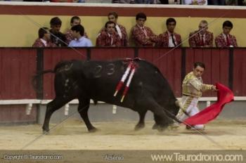 Palha Blanco - Aqui o Toureio a pé não está morto!