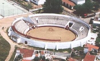 Praça de Touros de Terrugem a concurso