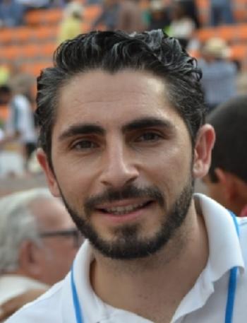 Jorge Arellano é o novo apoderado de João Moura Jr