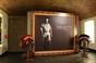 Inauguração em Alter Real da exposição sobre a carreira e vida de Joaquim Bastinhas