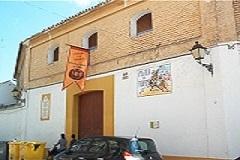 Corrida de Toiros em Cabra (Córdoba)