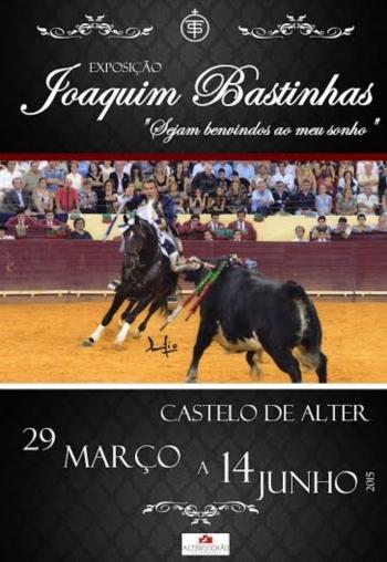 Joaquim Bastinhas -
