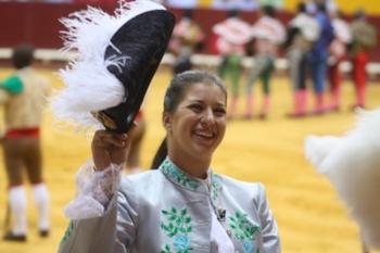 Maurício do Vale esclarece boato sobre a cavaleira Ana Rita