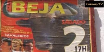 Reportagem Beja - 2 de Maio 2015 - Faenas TV