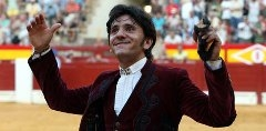 Diego Ventura triunfou hoje em Nimes