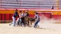 Imagens do treino dos Amadores do Cartaxo
