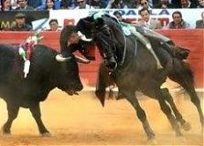 Diego Ventura triunfa esta tarde em Sevilha