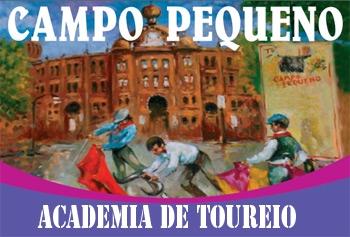 Academia de Toureio do Campo Pequeno em duas frentes este fim-de-semana