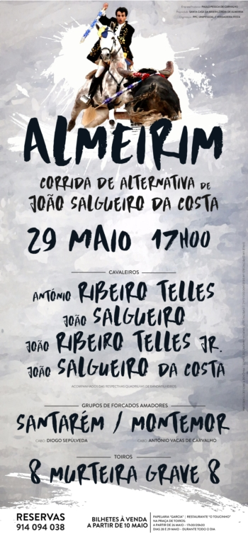 29 de Maio Alternativa de  João Salgueiro da Costa