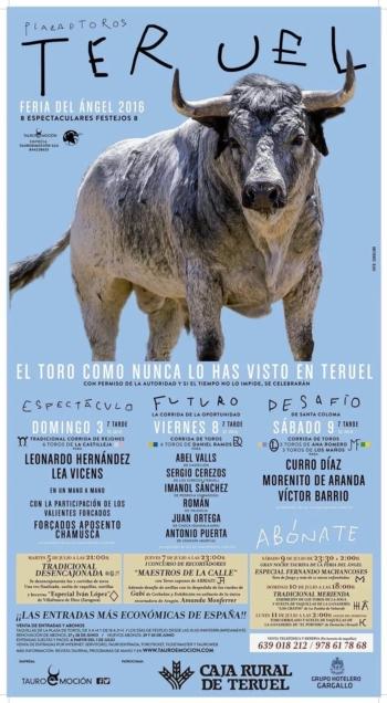 Aposento da Chamusca em Teruel (Espanha)