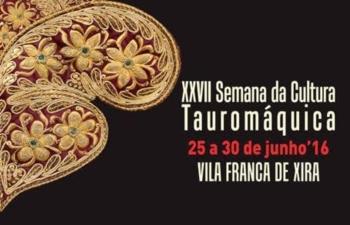 Semana da Cultura Tauromáquica em Vila Franca de Xira homenageia José Júlio