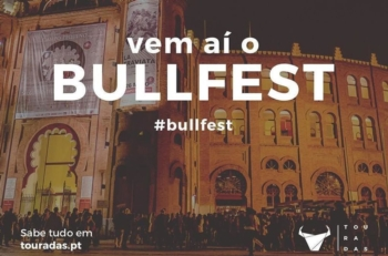 Bullfest - Programa completo