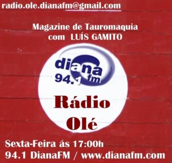 Rádio Olé de 05 de maio