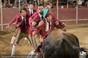 As imagens da corrida de Toiros em Riachos